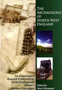 NW regional research Framework Book cover