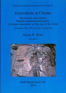Roman extramural publication cover
